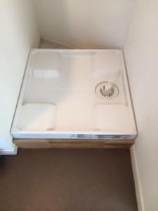引っ越し先の洗濯機の排水口にラップがしてある本当の理由