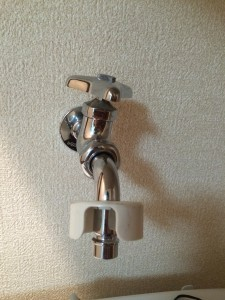 洗濯機の蛇口の種類と給水ホースの取り付け方法