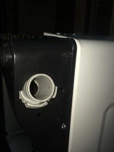 防水パン別に見る洗濯機を設置する為の排水ホース取り付け方