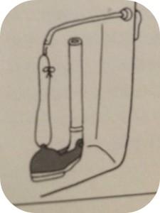 トイレの水が便器にチョロチョロ流れて止まらない場合の直し方
