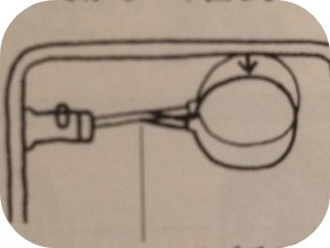トイレの水が流れない場合の直し方3