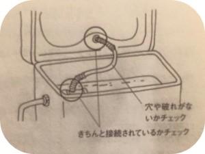 トイレの水漏れで頻繁に起きるパターン4つとその修理方法