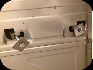 洗濯機の外し方と注意すべき3つのポイント