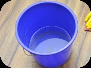 ラバーカップを使ったトイレつまりの直し方