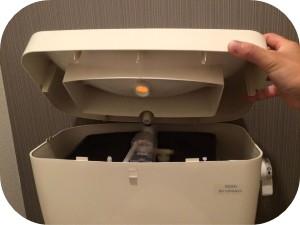トイレタンクの中を見たら掃除をしたくなる理由とその手順