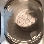 引っ越し時に洗濯機の水抜きをしなくていい2つの理由