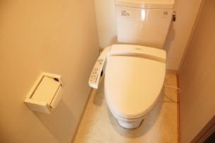 トイレの流れが悪い時に覚えておきたい2つの原因
