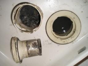 超簡単!洗濯機の排水口つまりを解消する手順