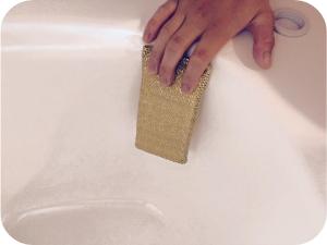 面倒なお風呂掃除を一瞬でピカピカにする方法