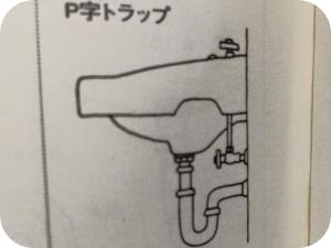 風呂場の排水口の構造と基礎知識