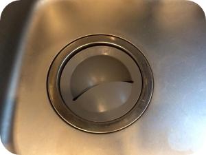 主婦なら覚えておきたい!キッチンの排水溝の掃除のコツ