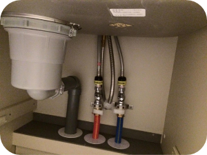 台所の排水溝つまりを直す方法