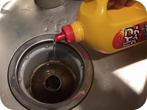 効果抜群!洗面所の排水溝つまりの解消法