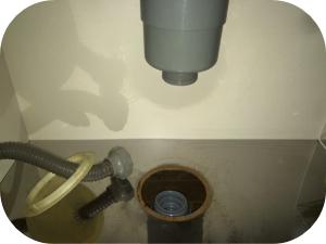 洗面所の排水溝からの臭いの原因とその解決法