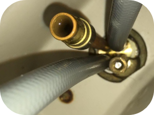 洗面所の蛇口の交換の仕方