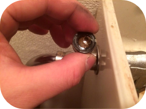 トイレのパッキン交換のやり方