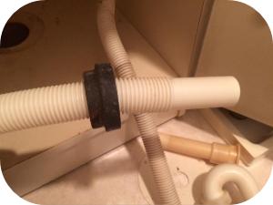 5分で出来る!洗面台排水パイプの交換方法