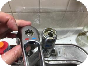 5分で出来る!食洗機の取り付け手順