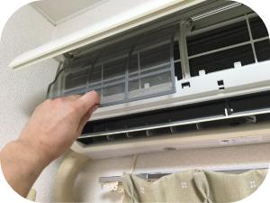 エアコンから水漏れしている時の原因と対処法