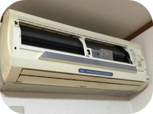 エアコン取り付け依頼をする際に損をしない為の10の知識