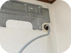 誰も知らない!引っ越し時に簡単にエアコンを取り付ける方法