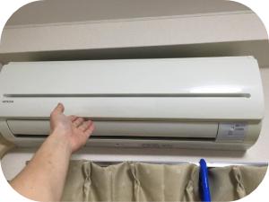 エアコンが冷えない時に確認したいポイントとその対処法