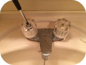 水道屋が教える!簡単に蛇口のハンドルを交換する方法