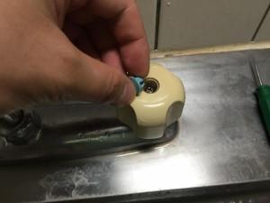 水道のパッキンを交換する方法