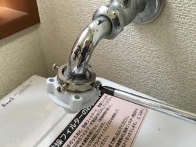 洗濯機で水漏れした際に知っておきたい料金と基礎知識
