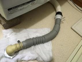洗濯機の水漏れ修理を安く抑える6つの方法