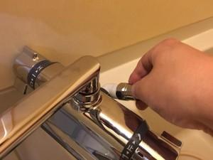 風呂の蛇口を交換する方法