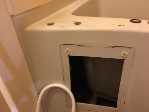 2ハンドル混合水栓の交換方法